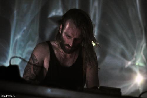 Ben Frost  (4)
