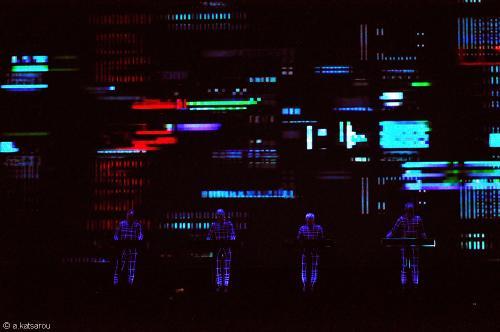 Kraftwerk  (10)