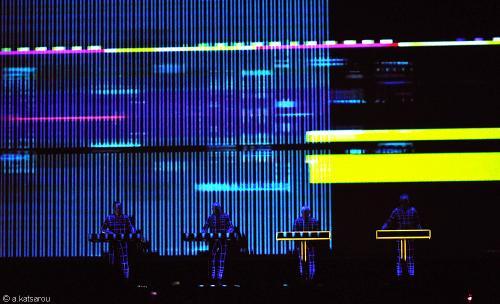 Kraftwerk  (12)