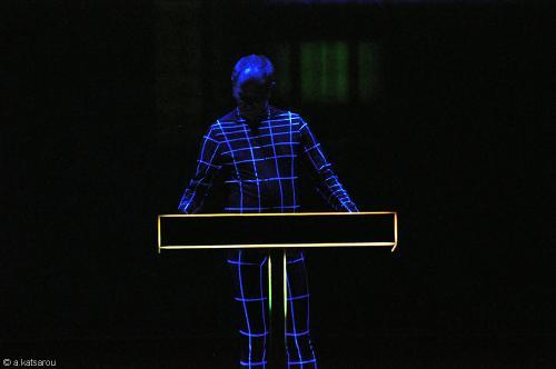 Kraftwerk  (15)