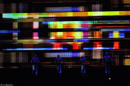 Kraftwerk  (19)