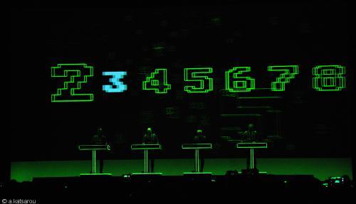 Kraftwerk  (2)