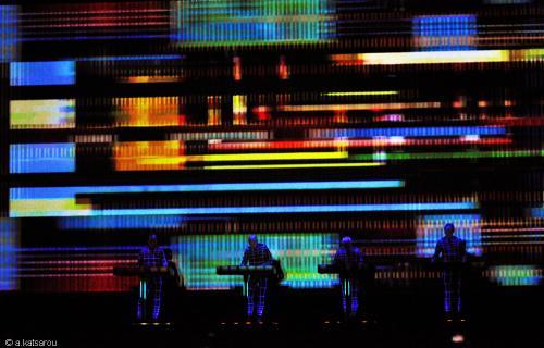 Kraftwerk  (21)
