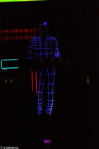 Kraftwerk  (23)