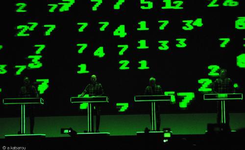Kraftwerk  (3)