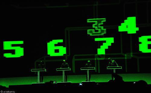 Kraftwerk  (5)