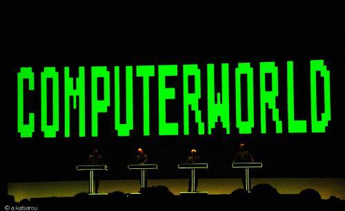 Kraftwerk  (8)