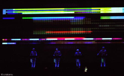 Kraftwerk  (9)