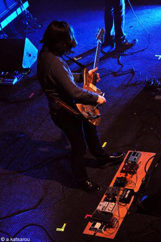 Thurston Moore Group (10)