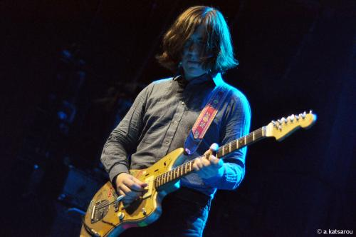 Thurston Moore Group (2)