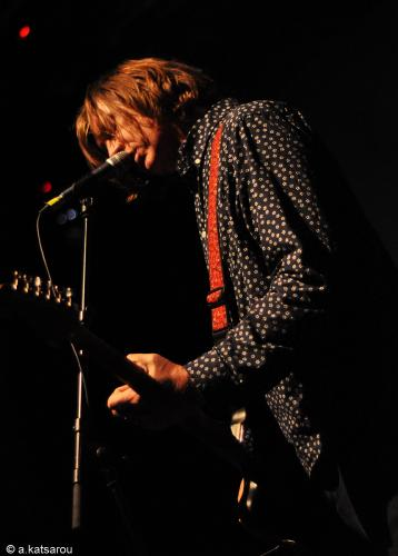 Thurston Moore Group (8)